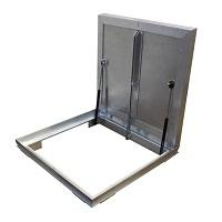 Напольный люк Лифт