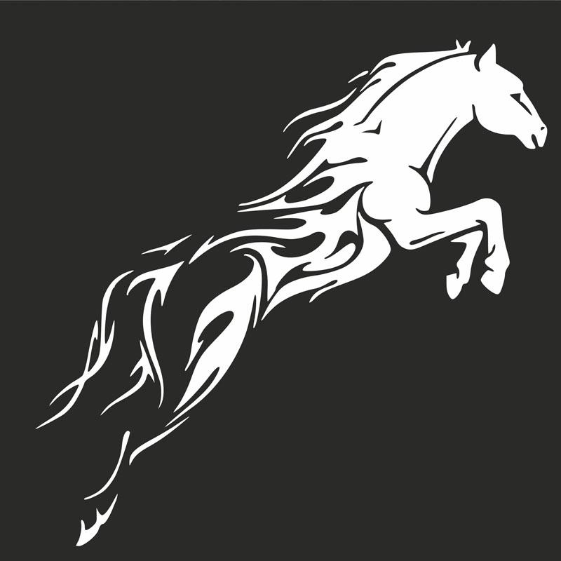 Племенная Лошадь