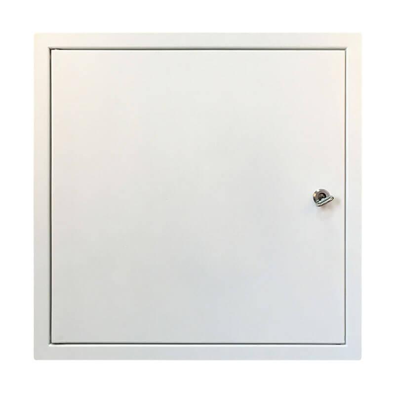 Люк - дверь противопожарный «Шмель» EI60 под покраску