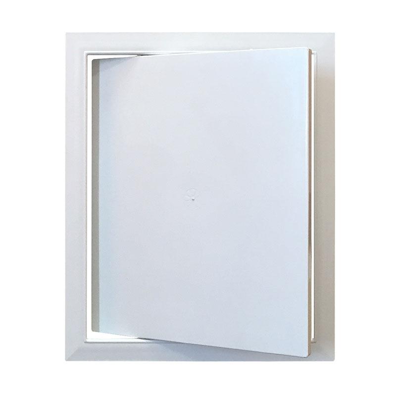 Пластиковый сантехнический люк дверца фото