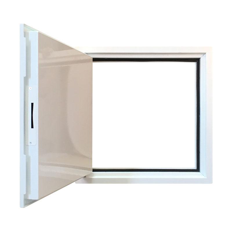 Люк - дверь  «Шмель» под плитку